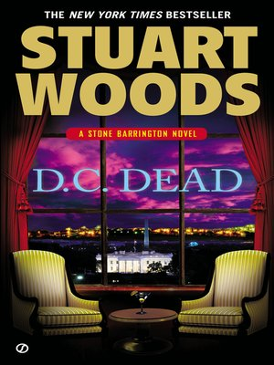 cover image of D.C. Dead