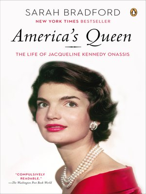 cover image of America's Queen