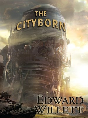 cover image of The Cityborn