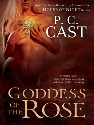 cover image of Goddess of the Rose