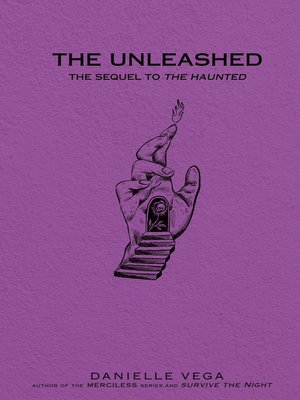 cover image of The Unleashed
