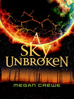 cover image of A Sky Unbroken