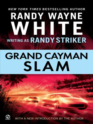 cover image of Grand Cayman Slam