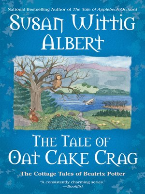 cover image of The Tale of Oat Cake Crag