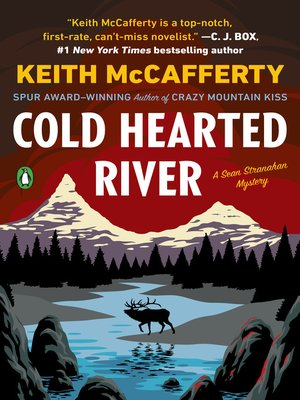 cover image of Cold Hearted River