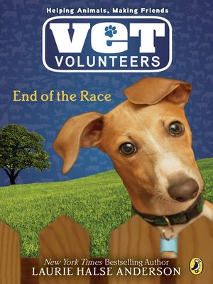 cover image of End of the Race