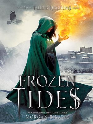 cover image of Frozen Tides