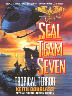 cover image of Tropical Terror
