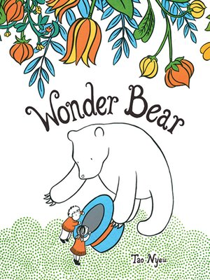 cover image of Wonder Bear