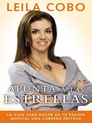 cover image of Apunta a las estrellas