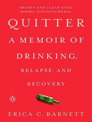 cover image of Quitter