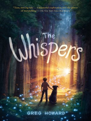 cover image of The Whispers