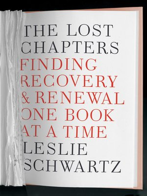 cover image of The Lost Chapters