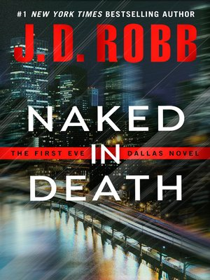 cover image of Naked in Death