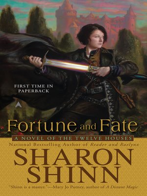 cover image of Fortune and Fate