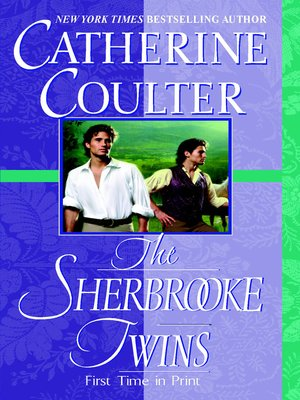 cover image of The Sherbrooke Twins