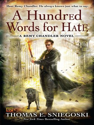 cover image of A Hundred Words for Hate