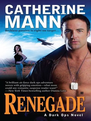 cover image of Renegade