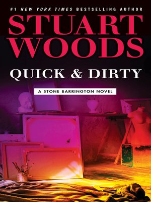 cover image of Quick & Dirty
