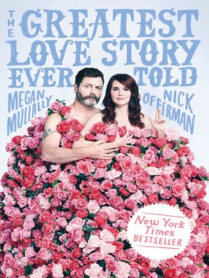 cover image of The Greatest Love Story Ever Told