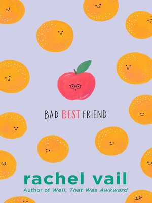cover image of Bad Best Friend