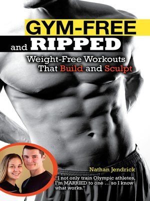 cover image of Gym-Free and Ripped