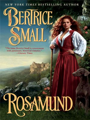 cover image of Rosamund