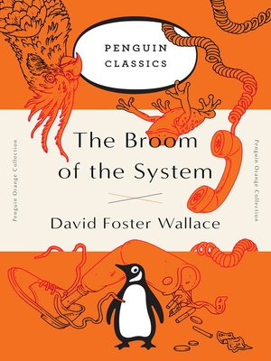 cover image of The Broom of the System
