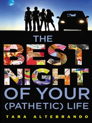 cover image of The Best Night of Your (Pathetic) Life