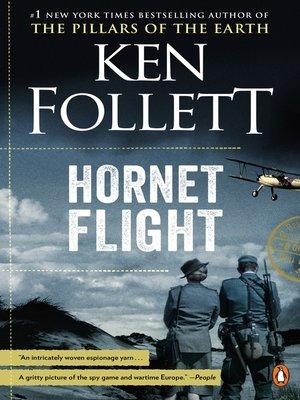 cover image of Hornet Flight