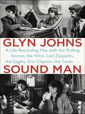 cover image of Sound Man