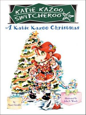 cover image of A Katie Kazoo Christmas