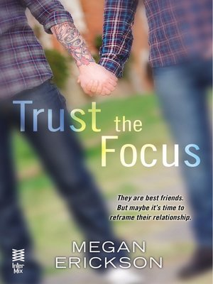 cover image of Trust the Focus--In Focus