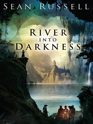 cover image of River Into Darkness