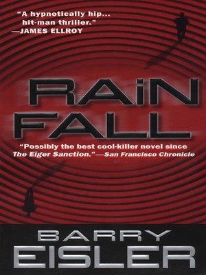 cover image of Rain Fall