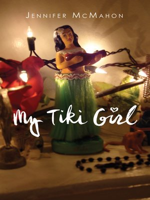 cover image of My Tiki Girl