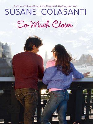 cover image of So Much Closer