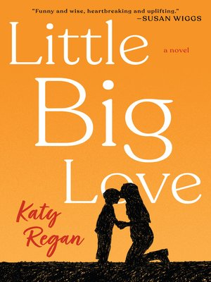 cover image of Little Big Love