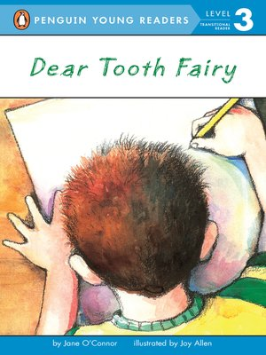 cover image of Dear Tooth Fairy