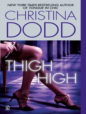 cover image of Thigh High