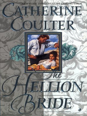 cover image of The Hellion Bride