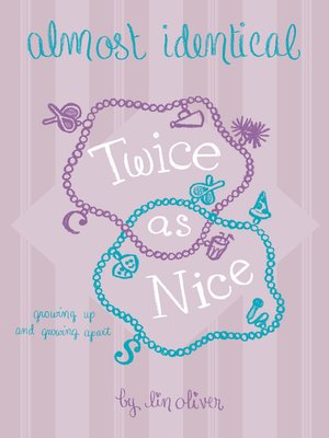 cover image of Twice As Nice