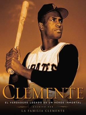 cover image of Clemente (Spanish Edition)