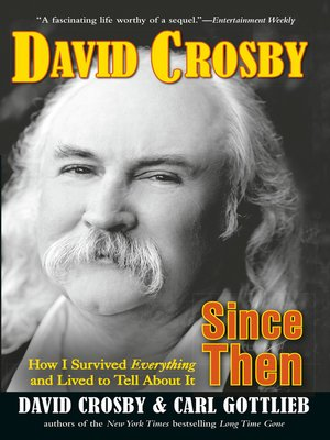 cover image of Since Then