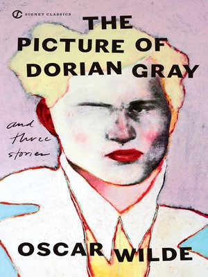 cover image of Picture of Dorian Gray and Three Stories