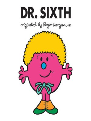 cover image of Dr. Sixth