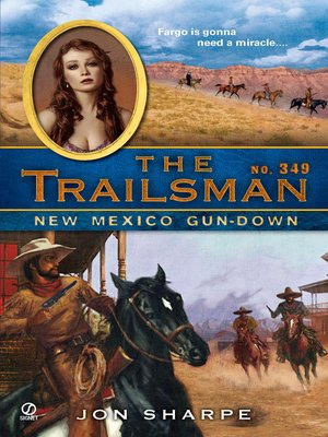 cover image of New Mexico Gun-Down