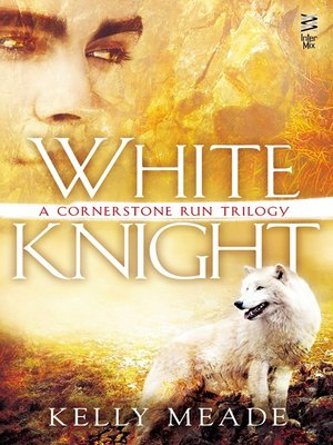 cover image of White Knight