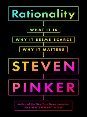 cover image of Rationality