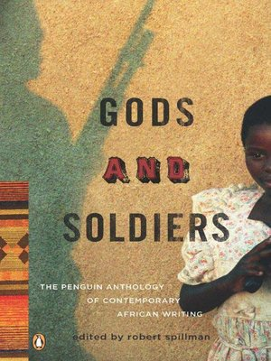 cover image of Gods and Soldiers